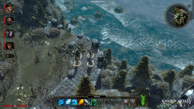 Sword Coast Legends Galeria