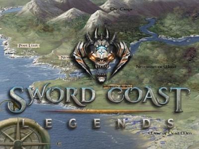 Sword Coast Legends - Adaptacja 5-tej Edycji zasad D&D (PC Gamer)
