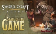 Sword Coast Legends - Status Gry