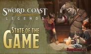 Sword Coast Legends - Status Gry