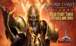 Sword Coast Legends - Head Start 3!