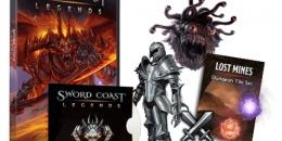O Sword Coast Legends